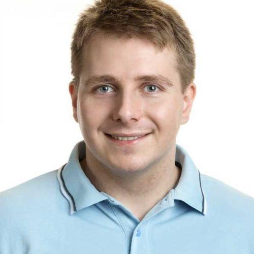 Bjartur B. Thomsen