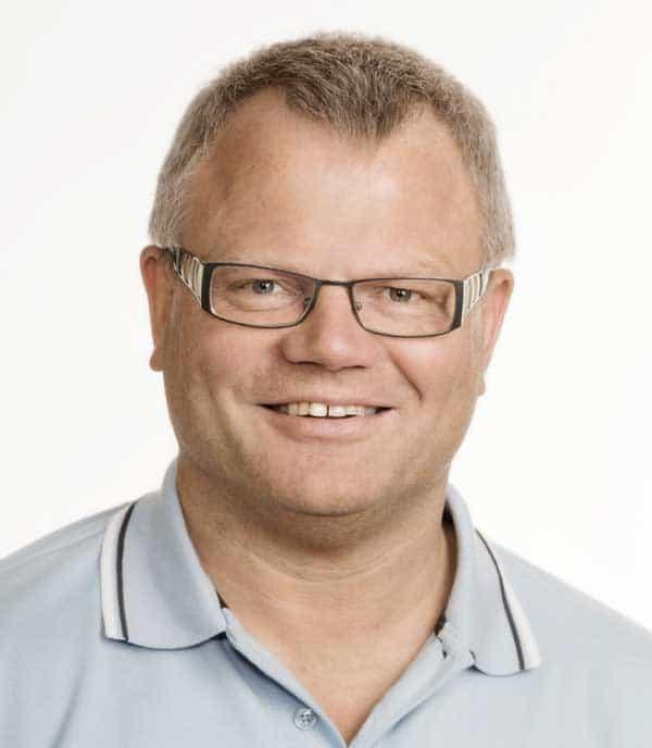 Hjørleif Niclasen