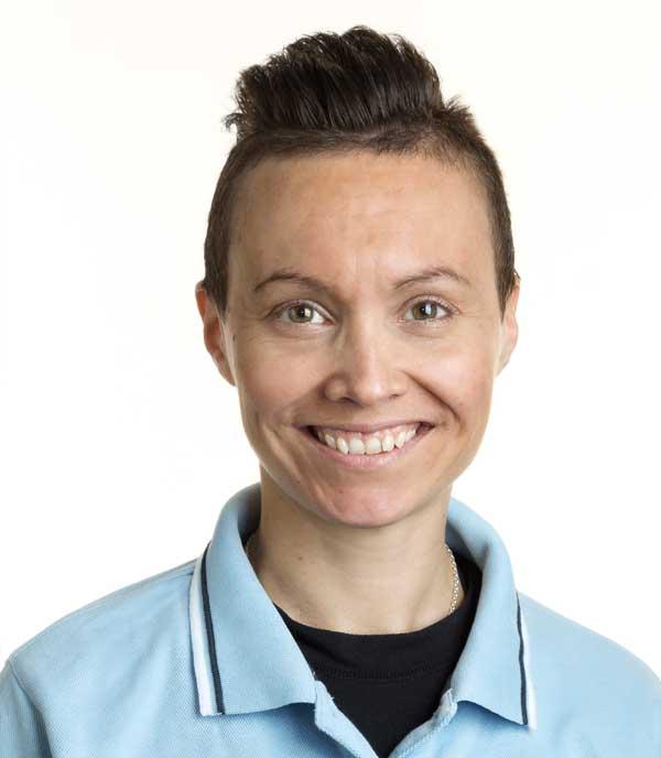 Gitte Rosenkranz Clausen