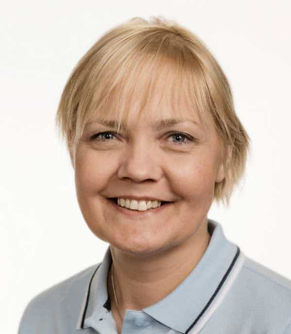 Heidi Guttesen
