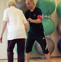 Eitt gott tilboð til fólk við Parkinson!!
